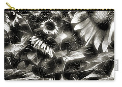 Smilin Atchya Carry-all Pouch by Robert McCubbin