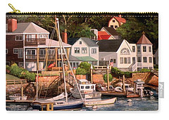Smiths Cove Gloucester Carry-all Pouch