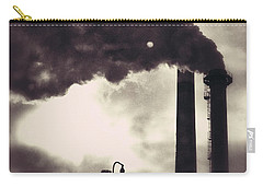 Smoke Stack Carry-all Pouch