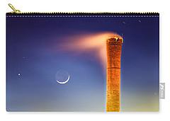 Smokestack Nightsky Carry-all Pouch