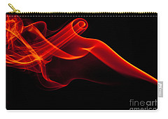 Smokin Carry-all Pouch by Anthony Sacco