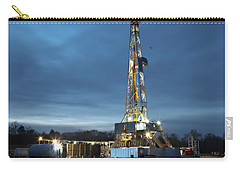 Smooth Drilling Carry-all Pouch