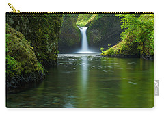 Smooth Carry-all Pouch by Patricia Davidson