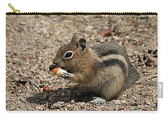 Snack Time Carry-all Pouch