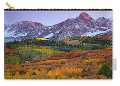 Sneffels Sunrise Carry-all Pouch