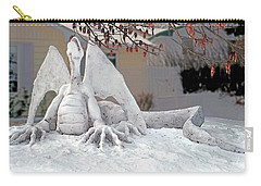 Snow Dragon 3 Carry-all Pouch