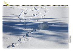 Snow Rollers Carry-all Pouch