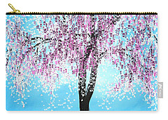 So Spring Carry-all Pouch by Kume Bryant