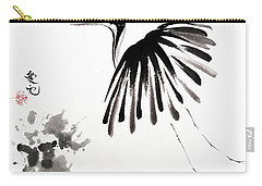 Soaring High Carry-all Pouch by Oiyee At Oystudio