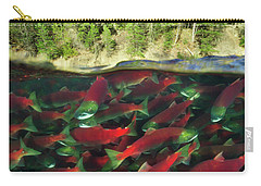 Designs Similar to Sockeye Salmon Run