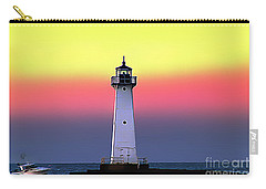 Sodus Outer Lighthouse Carry-all Pouch