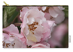 Soft Blossom Carry-all Pouch