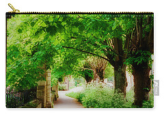 Softly Dreaming Carry-all Pouch