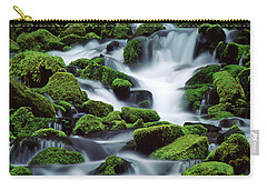 Sol Duc Carry-all Pouch