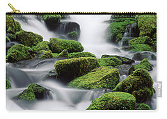 Sol Duc Stream Carry-all Pouch