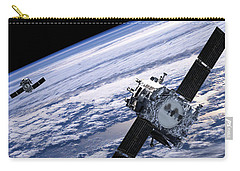 Solar Terrestrial Relations Observatory Satellites Carry-all Pouch