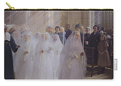 Solemn Communion Carry-all Pouch