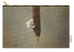 Soliloquy Carry-all Pouch