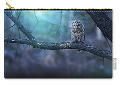 Solitude - Landscape Carry-all Pouch by Rob Blair