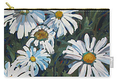 Some Are Daisies Carry-all Pouch