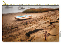 Someday My Ship Will Come In Carry-all Pouch by Bill Wakeley