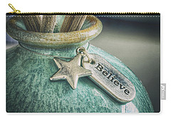 Something To Believe In Carry-all Pouch