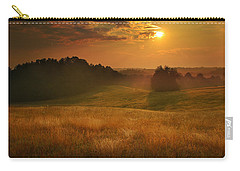 Somewhere In A Dream Carry-all Pouch by Rob Blair