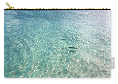 Somewhere Is Rainy. Maldives Carry-all Pouch