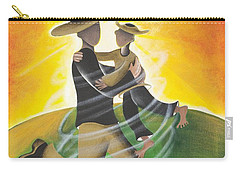 Son Light Carry-all Pouch