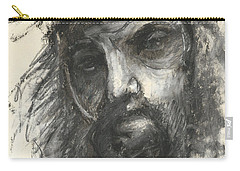 Son Of Man Carry-all Pouch
