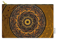 Song Of Heaven Mandala Carry-all Pouch
