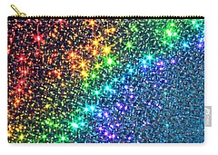 Song Of The Stars Carry-all Pouch