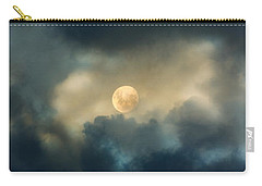 Song To The Moon Carry-all Pouch