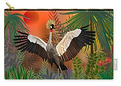 Songbird - Limited Edition 2 Of 20 Carry-all Pouch