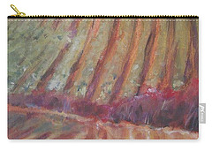 Sonoma Vines Carry-all Pouch by Mary Hubley
