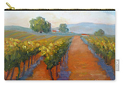 Sonoma Vineyard Carry-all Pouch