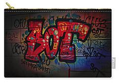 Sot Graffiti - Lisbon Carry-all Pouch