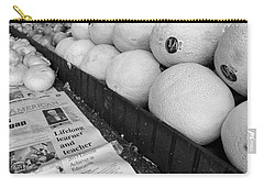 Soulard Market Carry-all Pouch