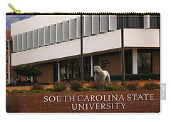 South Carolina State University 2 Carry-all Pouch