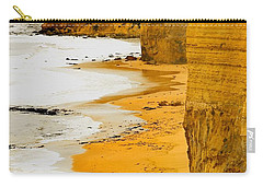 Southern Ocean Cliffs Carry-all Pouch