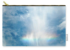 Southern Rainbow Cloud Carry-all Pouch