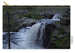 Southford Falls Carry-all Pouch