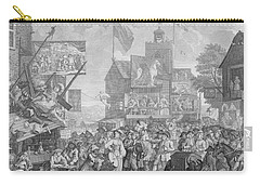Carnival Games Drawings Carry-All Pouches
