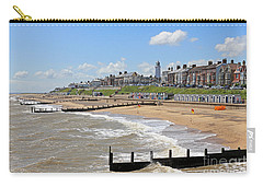 Southwold Beach 2 Carry-all Pouch