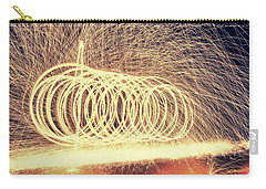 Sparks Carry-all Pouch by Dan Sproul