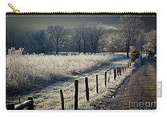 Sparks Lane December 2011 Carry-all Pouch