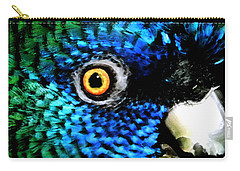 Speaking Eye  Carry-all Pouch