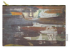 'speaking Life' Carry-all Pouch