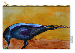 Special Treat Carry-all Pouch by Beverley Harper Tinsley