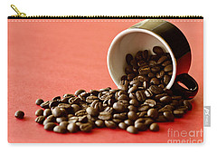 Spill The Beans Carry-all Pouch